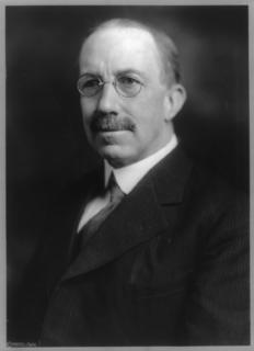 Wayne Wheeler American temperance activist