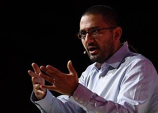 Raffi Krikorian American software engineer