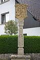 Wegkreuz Mondorf, Daundorf-rue J.P. Ledure 01.jpg
