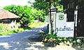 Welcome Gate To Tanjung Tongah, Siantar Martoba, Pematangsiantar.JPG