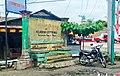 Welcome gate to Kisaran Naga, Kisaran Timur, Asahan.jpg
