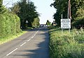 Welcome to Barrow upon Soar - geograph.org.uk - 554112.jpg