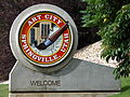 Welcome to Springville on State Rd.JPG