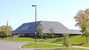 Eagan, Minnesota - Wescott Library