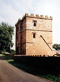 Wetheral Priory Gatehouse - geograph.org.uk - 68550.jpg