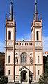 Wien - Altlerchenfelder Pfarrkirche.JPG