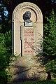 Wiener Zentralfriedhof - Gruppe 32 A - Ludwig Martinelli - 1.jpg