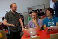 Wikimedia Hackathon 2013, Amsterdam - Flickr - Sebastiaan ter Burg (14).jpg