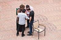 Wikimedia Hackathon Vienna 2017-05-20 group photo 10.jpg