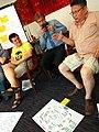 Wikimedia Strategy session in Toila (July 2019) 04.jpg
