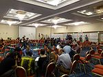 Wikimedia conference 2017 P1090112.jpg