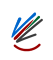 Wikivoyage logo - arrow prototype no text.png