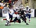 Wild on offense at Bloomington at Alaska 2009-05-04 1.jpg