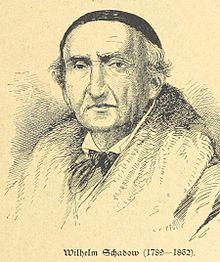 Illustration from Hundert Jahre in Wort und Bild (Source: Wikimedia)