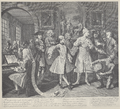 William Hogarth - A Rake's Progress, Plate 2.png