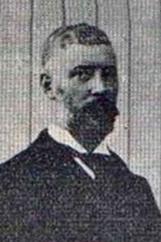 William Lewis (football) - Lewis while with Brentford in 1902.