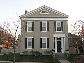 William Potter House