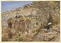William Simpson - Kailasanatha temple, Ellora.jpg