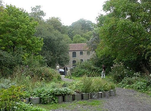 Willsbridge Mill - geograph.org.uk - 2104434