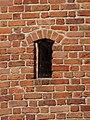 Window on the Warsaw Barbican.jpg