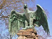 Windsor War Memorial (1928), Windsor, CT - April 2016 (1)
