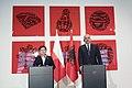 Wizyta premier Beaty Szydło w Albanii (31385709312).jpg