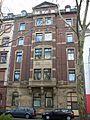 Wohnhaus Barbarossaring 43.JPG