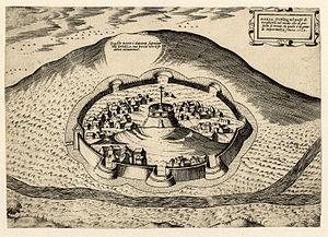 Wolf-Dietrich-Klebeband Städtebilder G 168 III