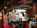 Wonton Miee Stall, Georgetown, Penang, Malaysia.JPG