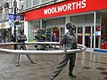 Woolworths, Perth - geograph.org.uk - 777318.jpg