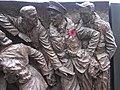 World War II Memorial(part of) to RAF Victoria Embankment London - geograph.org.uk - 1117151.jpg
