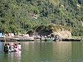 Worshiping Place at Barak River, Assam. India - panoramio.jpg