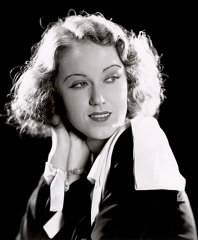 Fay Wray, American actress