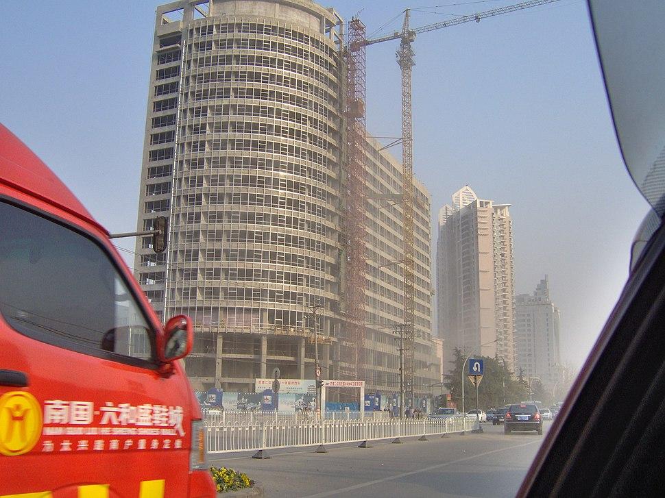 Wuhan Construction