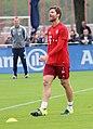Xabi Alonso Training FC Bayern München-5.jpg