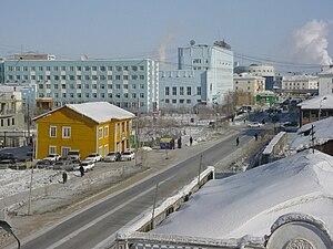 Jakutsk