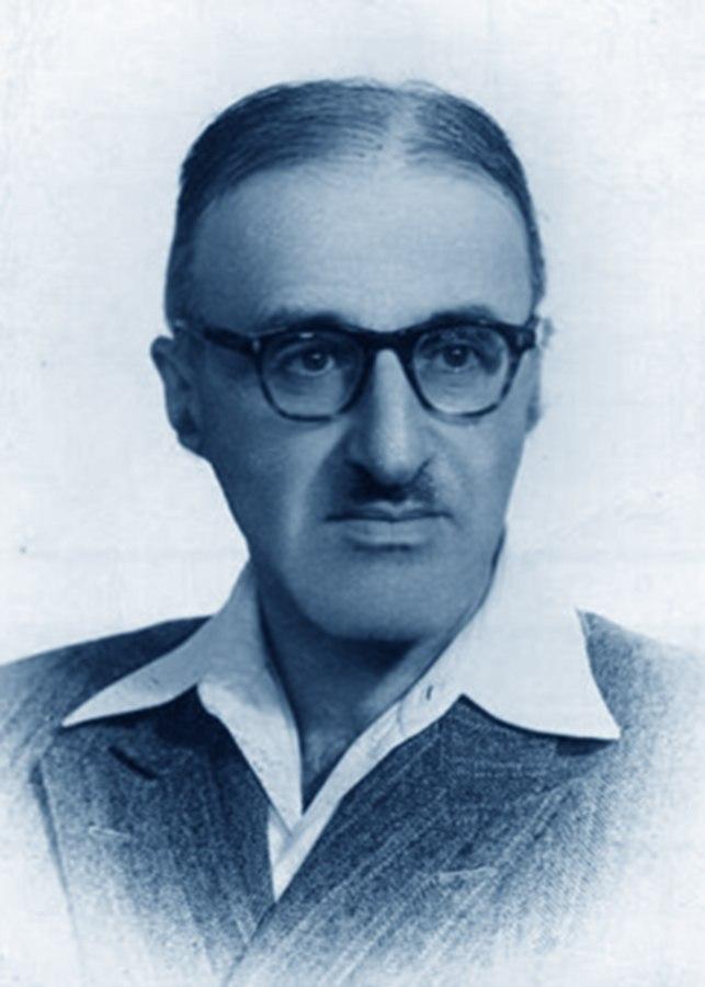 Yeshayahu Leibowitz 1