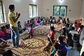 Yoga Class - Nisana Foundation - Chamrail - Howrah 2013-08-24 2094.JPG