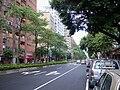 Yongji Road, Xinyi District, Taipei City 20090907.jpg