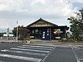Yoshinogari Yugakukan Hall 20171009.jpg