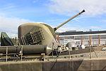 Ystad R142 Forum Marinum Bofors 57 mm 2.JPG