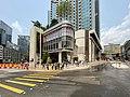 Yue Man Square Hip Wo Street Entrance 202104.jpg