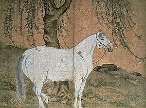 Yun Du-seo - Image: Yun.Duseo Yuha.Baekma.do