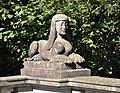 Zürich Villa Wesendonck Sphinx.jpg