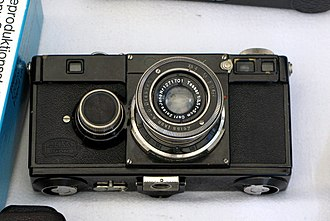 Contax I - Image: Zeiss Ikon img 1872