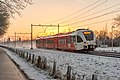 Zevenaar Arriva 367 als stoptrein 30926 Arnhem Centraal (31480962704).jpg