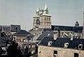Zicht op de westtorens, gezien vanuit het zuidwesten - Maastricht - 20382755 - RCE.jpg