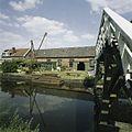 Zicht op werf vanaf brug - Sappemeer - 20388307 - RCE.jpg