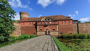 Spandau (locality) - Citadel