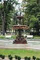 Znojmo, fontána v Městském parku (4).jpg